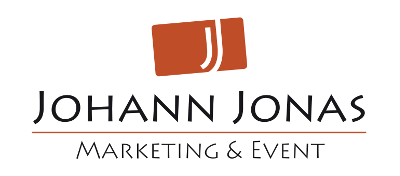 JOHANN JONAS Marketing & Event